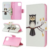 Wallet Case for iPhone x xr Xiaomi PocoF1 Redmi K20 7A Nokia 2.2 3.2 Moto G5 G6 LG K8 K10 Huawei P20 Y5 Honor 10i Samsung A10e M30 S10 Case PU Leather Flip Phone Cover With 3D Cute Floral Flower Animal Pattern Case Cards Pockets Kickstands Belt Clip Case